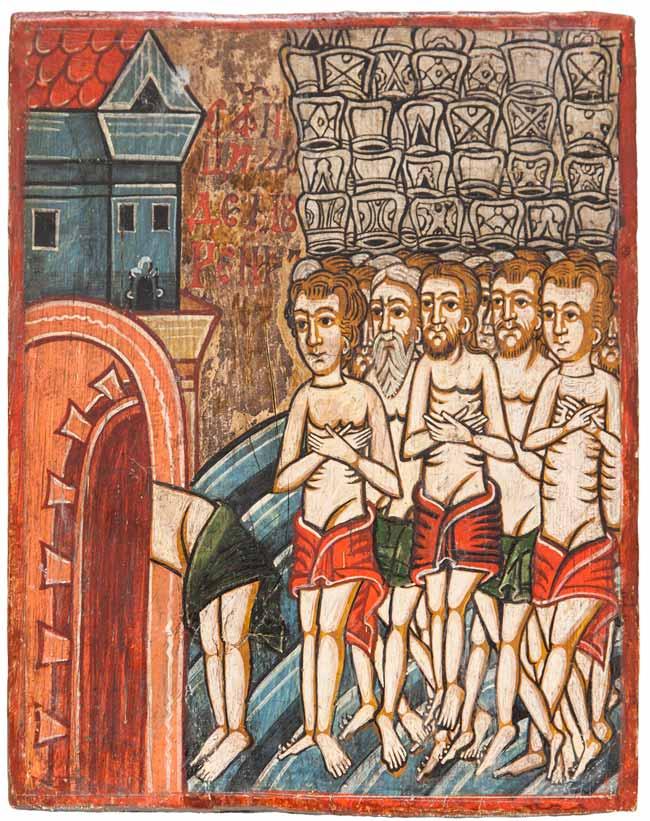 XVIIIe siècle, Transylvanie