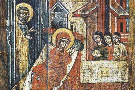 "Biserica de lemn ""Sf. Dimitrie"""