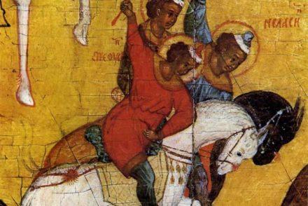 Les saints Florus et Laurus
